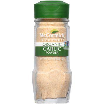 McCormick Garlic Powder 3.12 oz