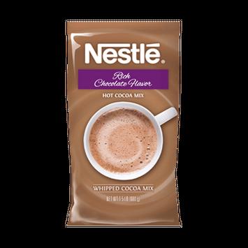 Nestle Hot Cocoa Mix, Rich Chocolate