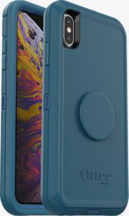 OtterBox Otter + Pop Defender Series Case for iPhone XS Max