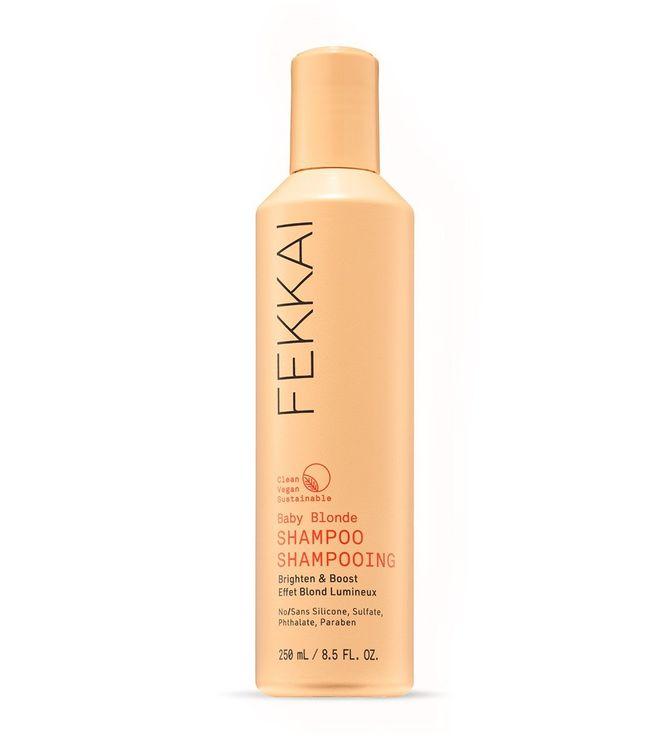 Fekkai Baby Blonde Shampoo Brighten & Boost