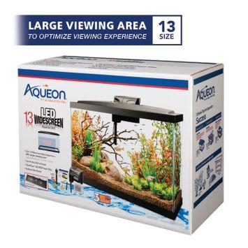 Aqueon Widescreen LED Kits 13
