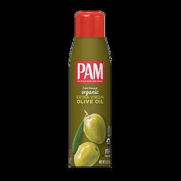 PAM Organic Extra Virgin Olive Oil Non-GMO