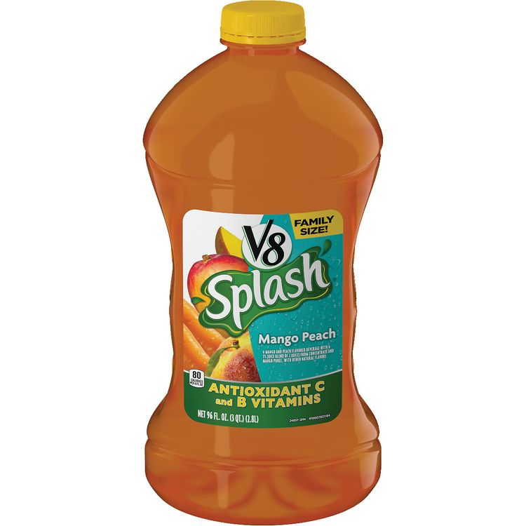 V8 Splash® Mango Peach