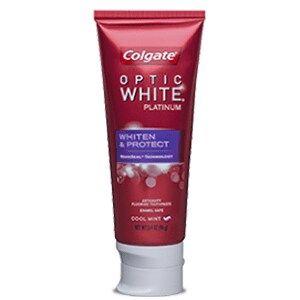 Colgate Optic White®Lasting White