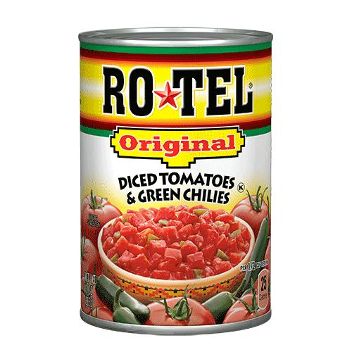 Ro-tel Original