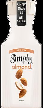 Simply Almond Original