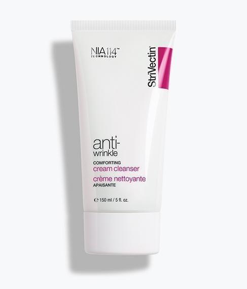 StriVectin Comforting Cream Cleanser