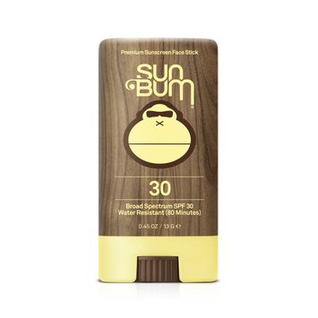 Sunbum Original SPF 30 Sunscreen Face Stick