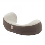 Ergobaby Natural Curve Nursing Pillow + Sheep Cover