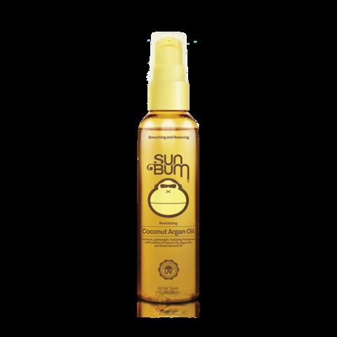 Sunbum Coconut Argan Oil - 3oz
