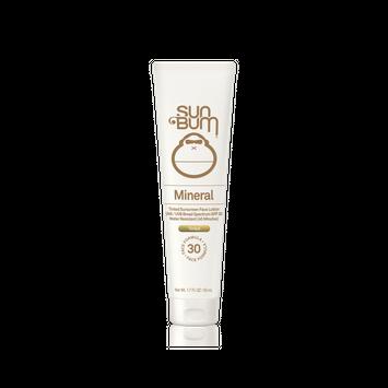 Sunbum Mineral SPF 30 Sunscreen Face Lotion