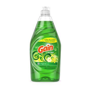 Gain Original Dishwashing Liquid
