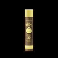 Sunbum Original SPF 30 Sunscreen Lip Balm
