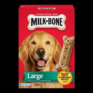 Milk-Bone® Original Biscuits - Large