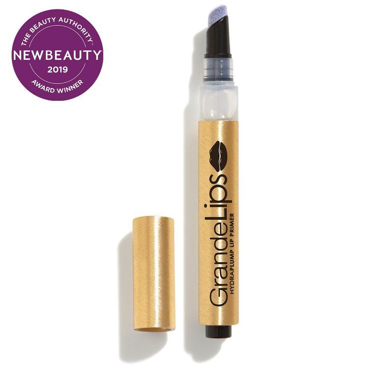 Grande Cosmetics GrandeLIPS Plumping Lip Primer | Clear Matte
