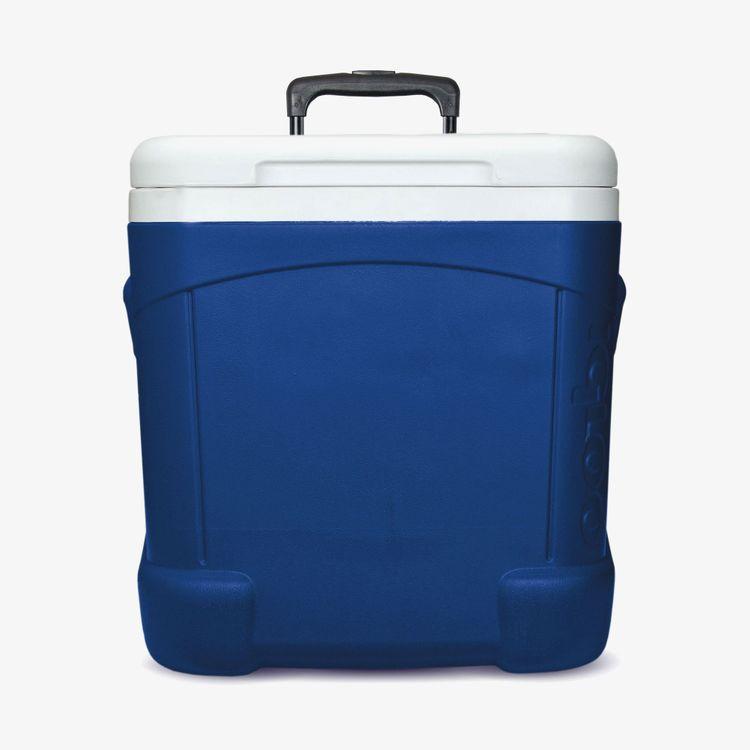 Igloo Coolers Ice Cube 60 Qt Roller Cooler