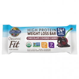 Garden Of Life Organic Fit Protein Bars