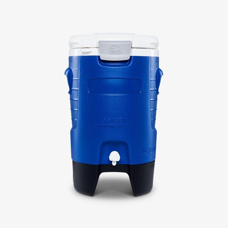 Igloo Coolers Sport 5 Gallon Roller Water Jug
