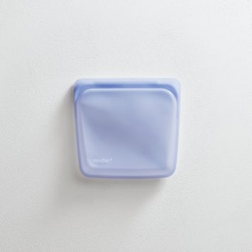 Stasher Reusable Silicone Sandwich Bags
