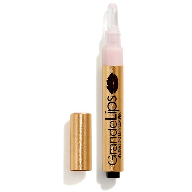 Grande Cosmetics GrandeLIPS Hydrating Lip Plumper | Gloss - Chiffon Pink