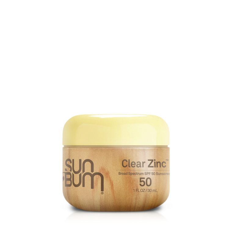Sunbum Original SPF 50 Clear Zinc