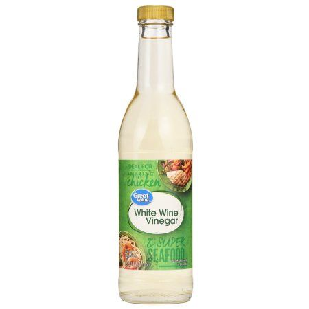Great Value White Wine Vinegar
