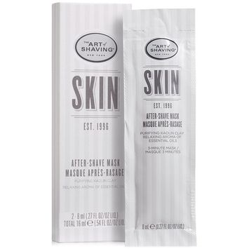 The After-Shave Mask, 2-Pk.