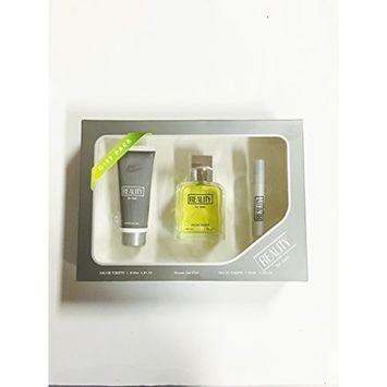 Reality for Men Fragrance Gift Set
