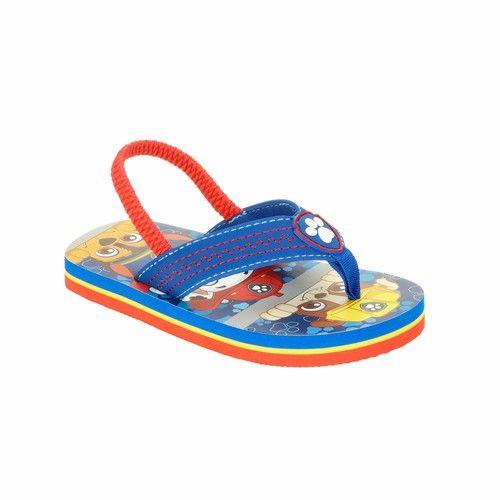 Toddler Boys' Beach Flip Flop