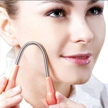 ThinIce Practical Creativity Remove Lip Hair Spring Type Facial Epilator Epilators