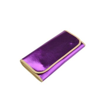 Neewer Hot Fashion 16 Pcs Pro Purple Makeup Eye Shadow Brush Cosmetic Set