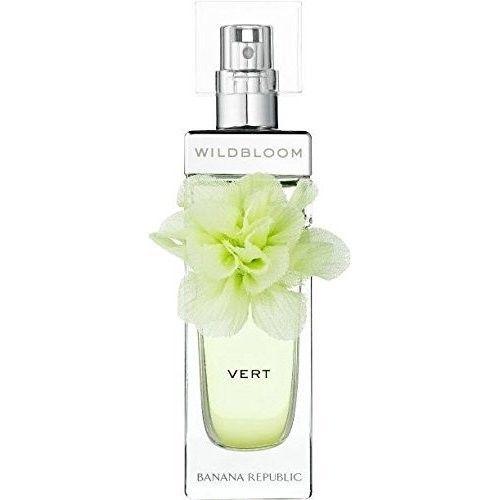 Banana Republic Wild Bloom Vert for Women 1.7 oz Eau de Parfum Spray by Banana Republic