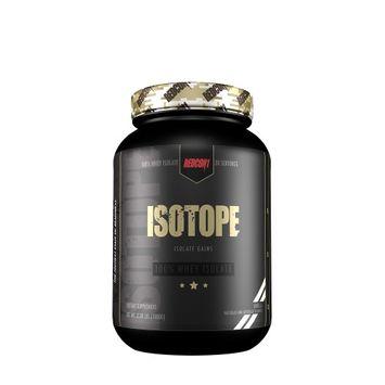 REDCON1 ISOTOPE 100 Whey Isolate - Vanilla
