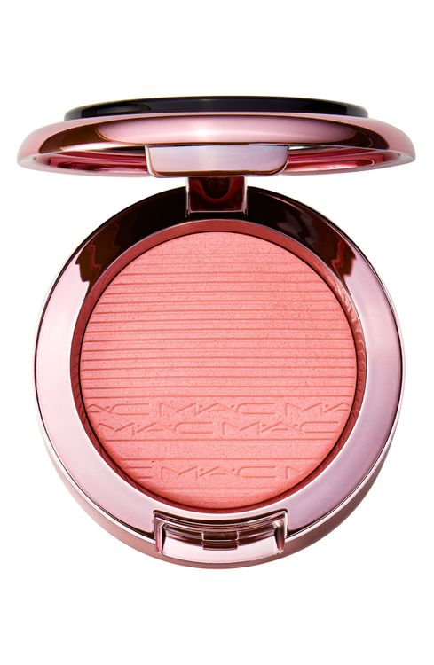 MAC Black Cherry Extra Dimension Blush - Look Don't Touch