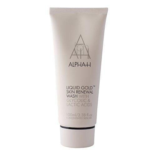 Alpha H Gold Skin Renewal Wash (100ml)