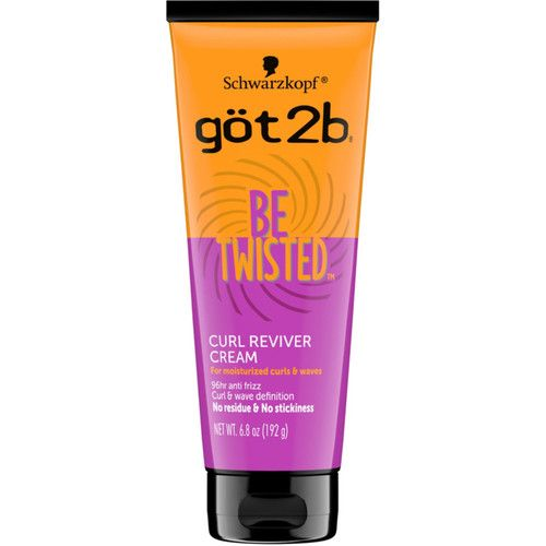 Got 2b Be Twisted Curl Reviver Cream