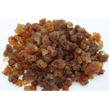 Dried Food Tao Jiao Peach Resin Peach Gum Nourishing Yin Skin Health 桃膠 Free Worldwide Air Mail (500 grams (1.1LB))