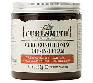 CURLSMITH® Curl Conditioning Oil-In-Cream