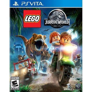 Tt Games Ltd Lego Jurassic World - Pre-Owned (PSV)