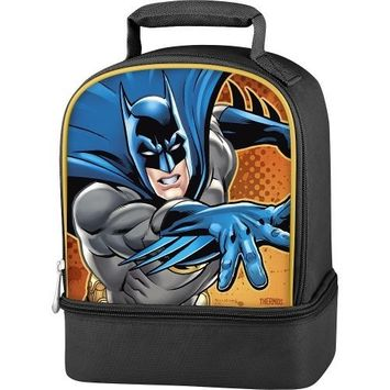 Thermos Batman Dual Compartment Lunch Kit
