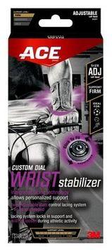 ACE™ Brand Custom Dial Wrist Stabilizer