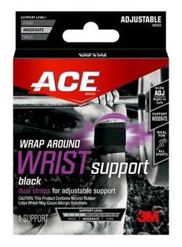 ACE™ Brand Wrap Around Wrist Support