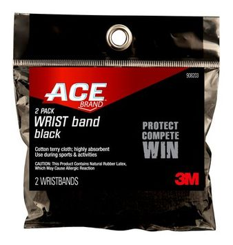 ACE™ Brand Wristband