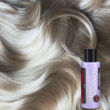 Manic Panic®  Amplified™ Semi-Permanent Hair Color Cream