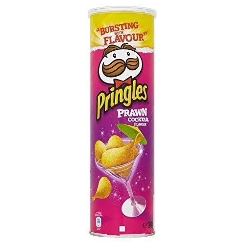 Pringles Prawn Cocktail 190g