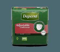 Depend® Adjustable Underwear