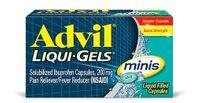 Liqui-Gels minis