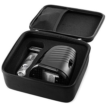Hard Case Fits Braun Electric Shaver Series 7 790cc Men's Men's Electric Shaver/Electric Razor, Also Fits Clean & Charge Station