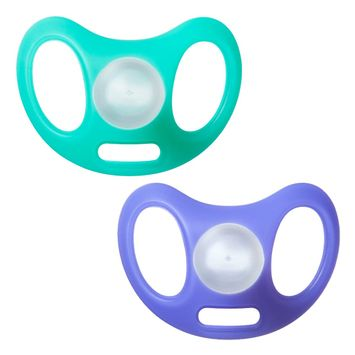 Tommee Tippee Advanced Sensitive Soother (6-18 months) - 2 pack