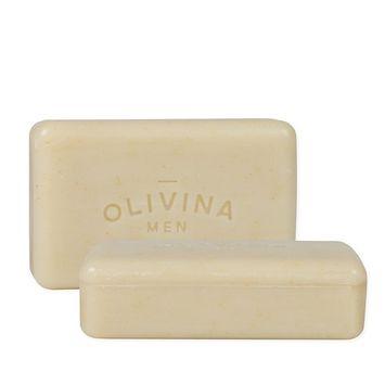 6 Ounce Exfoliating Body Bath Bar Soap